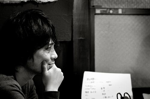 福島英児 の写真